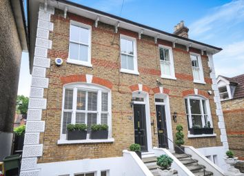 Thumbnail 4 bed semi-detached house to rent in Old Hill, Chislehurst
