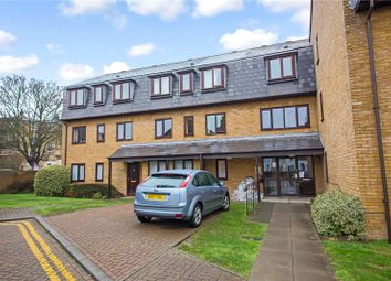 Thumbnail 1 bed flat for sale in Pilots Place, Gravesend, Kent