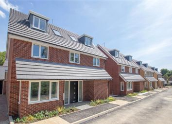 Thumbnail 5 bed detached house for sale in Parklands Place, Newport, Saffron Walden