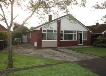 Thumbnail 3 bed detached bungalow for sale in Hand Lane, Leigh