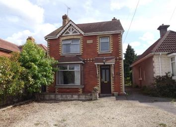 Thumbnail 3 bed detached house for sale in Woodfield Road, Dursley, Gloucestershire, N/A