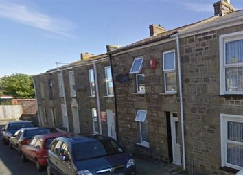 Thumbnail 2 bed property to rent in William Street, Camborne