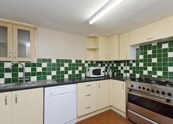 Thumbnail 4 bed terraced house to rent in Windmill Lane, London