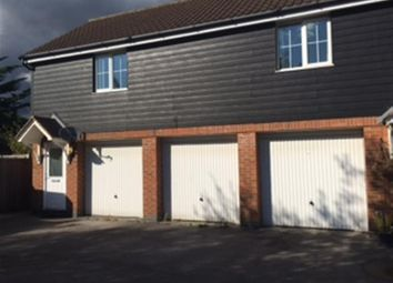 Thumbnail 2 bedroom property for sale in Whistlefish Court, Norwich