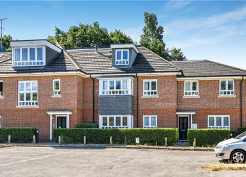 Thumbnail 2 bed flat for sale in Doveton House, Beaumaris Parade, Camberley