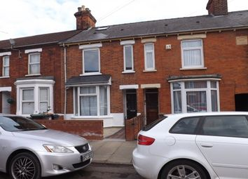 Thumbnail 3 bed property to rent in St. Leonards Avenue, Bedford
