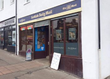Thumbnail Retail premises for sale in Main Street, Kelty
