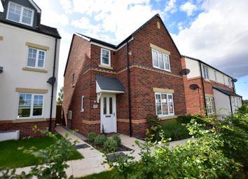 3 bed detached house for sale in Chester Road, Oakenholt, Flint CH6