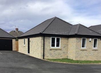 Thumbnail 2 bed bungalow for sale in Green Lane, Rawmarsh, Rotherham