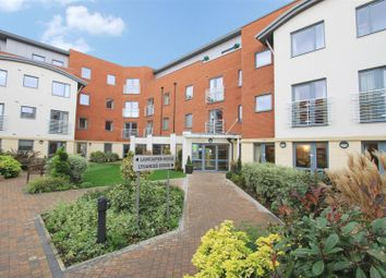 Thumbnail 1 bed flat to rent in Lysander House, Josiah Drive, Ickenham