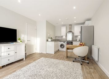 Thumbnail 1 bed flat for sale in Juniper House, 5 Thornton Close, Leatherhead, Surrey