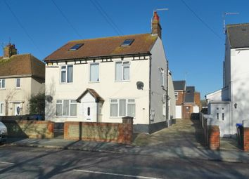 Thumbnail Block of flats for sale in Middle Road, Shoreham