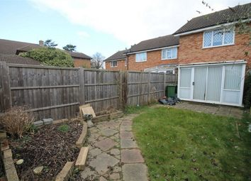 Thumbnail 3 bed terraced house for sale in Ashdale Close, Stanwell, Staines-Upon-Thames, Surrey