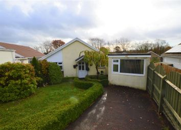 Thumbnail 2 bedroom detached bungalow for sale in Miskin Road, Manor Hill, Miskin, Pontyclun
