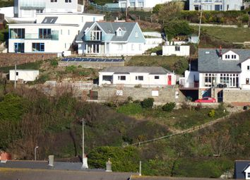 Thumbnail Detached bungalow for sale in Lighthouse Hill, Portreath, Redruth