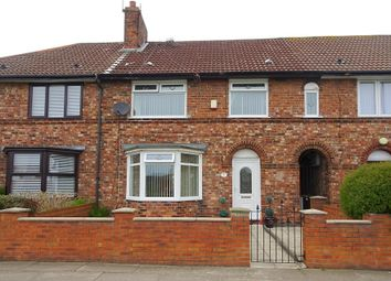 Thumbnail 3 bed terraced house for sale in Townsend Lane, Anfield, Liverpool