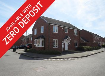 Thumbnail Property to rent in Jefferson Way, Coventry