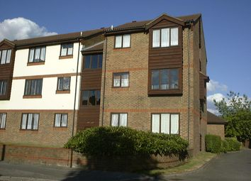 Thumbnail 1 bed flat to rent in Marchside Close, Heston