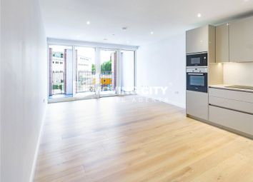 Thumbnail 2 bed flat for sale in Weymouth Building, Elephant Park, Elephant & Castle, London