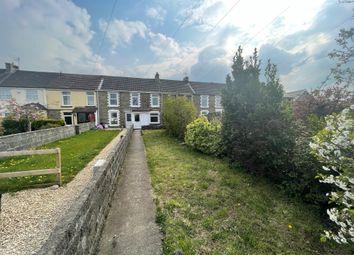 Thumbnail Terraced house for sale in Bryn Terrace, Gorseinon, Swansea