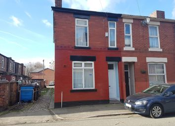 Thumbnail 2 bedroom terraced house to rent in Fleeson Street, Manchester