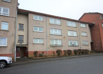 Thumbnail 2 bed flat for sale in Larkfield Road, Gourock