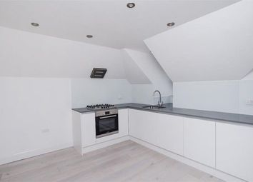 Thumbnail 1 bed flat to rent in Morton Road, Morden