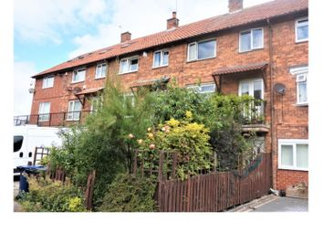 Thumbnail 3 bed terraced house for sale in Brodrick Close, Newcastle Upon Tyne