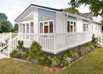 Thumbnail 2 bed detached bungalow for sale in Clacton Road, Weeley, Clacton-On-Sea