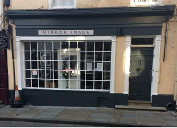 Thumbnail Retail premises for sale in High Street, Salisbury