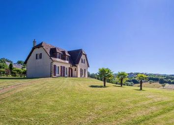 Thumbnail 4 bed property for sale in St-Solve, Corrèze, France