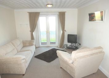 Thumbnail 1 bedroom flat for sale in Cormorant Court, Wallasey