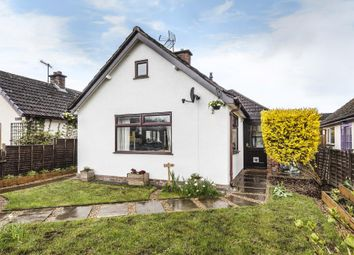 Thumbnail 3 bedroom detached bungalow for sale in Kington, Herefordshire