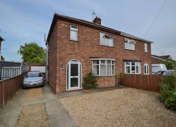 Thumbnail 3 bed property to rent in Ayres Drive, Stanground, Peterborough