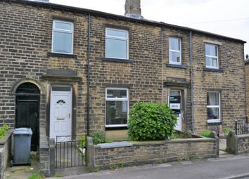 Thumbnail 2 bed terraced house for sale in Dean Street, Lindley, Huddersfield