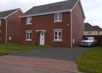Thumbnail 4 bed detached house for sale in Talisker Rigg, Kilmarnock