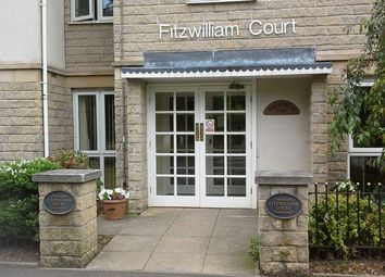 Thumbnail 1 bed flat for sale in Fitzwilliam Court, Sheffield