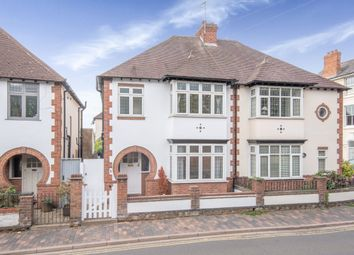 Thumbnail 3 bed flat to rent in Chestnut Walk, Stratford-Upon-Avon