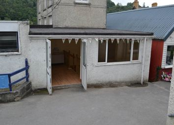 Thumbnail Commercial property to let in New Road, Llandysul, Ceredigion