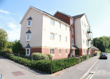 Thumbnail 1 bed flat for sale in Gammon Close, Hedge End, Southampton
