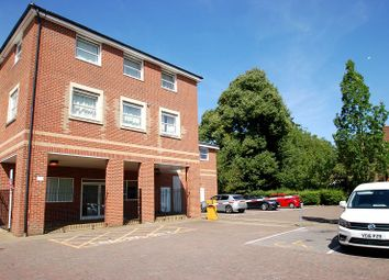 Thumbnail 2 bedroom flat to rent in Claughton Court, St Albans