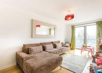 Thumbnail 2 bed flat for sale in Dagmar Court, Tottenham
