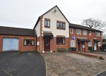 Thumbnail 3 bed end terrace house for sale in Coppice Way, Droitwich