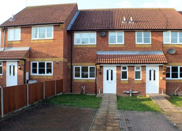 Thumbnail 3 bed terraced house for sale in Drum Major Drive, Deal