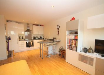 Thumbnail 1 bed flat to rent in Victoria Road, Swindon, Wiltshire
