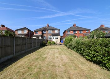 Thumbnail 3 bed property for sale in Station Grove, Milton, Stoke-On-Trent