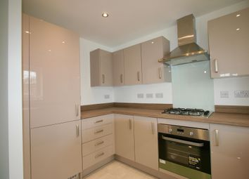 Thumbnail 2 bed flat to rent in London Road, Priors Hall Park, Corby