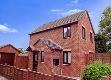 Thumbnail 3 bed detached house for sale in Penwithick Park, Penwithick, St. Austell