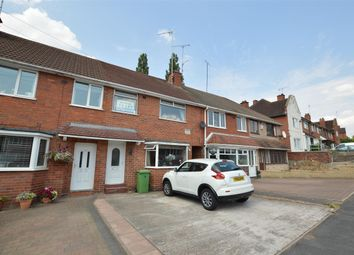 Thumbnail 3 bed terraced house to rent in Hillingford Avenue, Great Barr, Birmingham