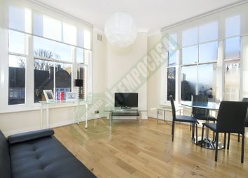 Thumbnail 1 bed flat to rent in Hesketh Place, London
